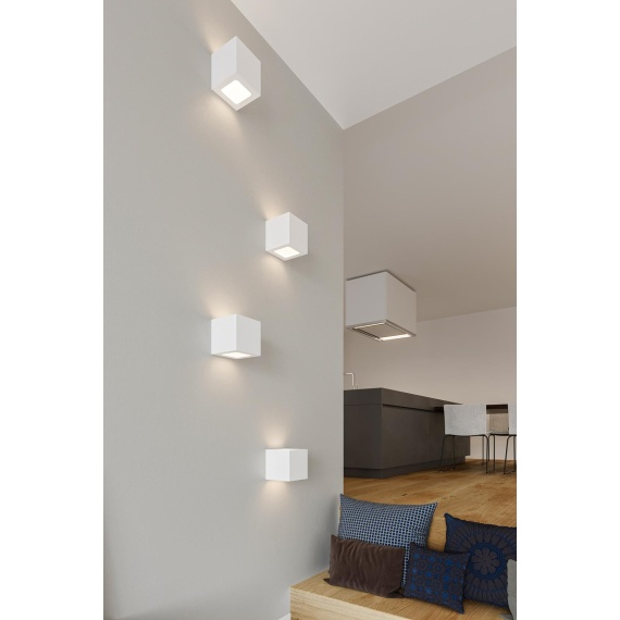Kinkiet Ceramiczny LEO Oświetlenie
