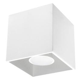 Lampa sufitowa Quad 1 Sufitowe | Plafony downlight