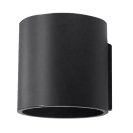 Kinkiet walec ORBIS 1 Lampy ścienne | Kinkiety kinkiet oświetlający ścianę