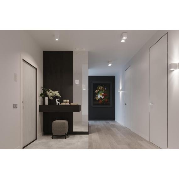 Lampa sufitowa plafon Quad 2 Sufitowe | Plafony downlight