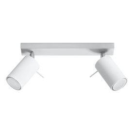 Lampa Sufitowa Plafon RING 2L Sufitowe | Plafony lampa spot