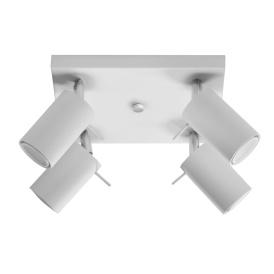Lampa Sufitowa Spot Plafon RING 4L Sufitowe | Plafony lampa spot