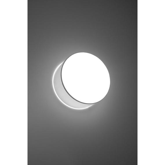 Plafon ARENA 25 biały Lampy do przedpokoju lampa do przedpokoju