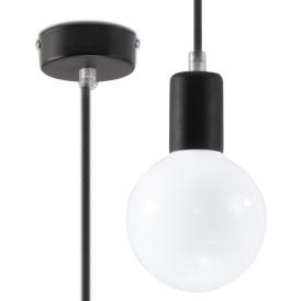 Lampa Wisząca EDISON Oświetlenie