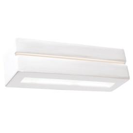 Kinkiet Ceramiczny VEGA LINE Lampy ścienne | Kinkiety