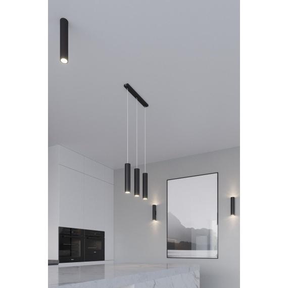 Lampa wisząca Lagos 1 Wiszące | Żyrandole lampa sufitowa