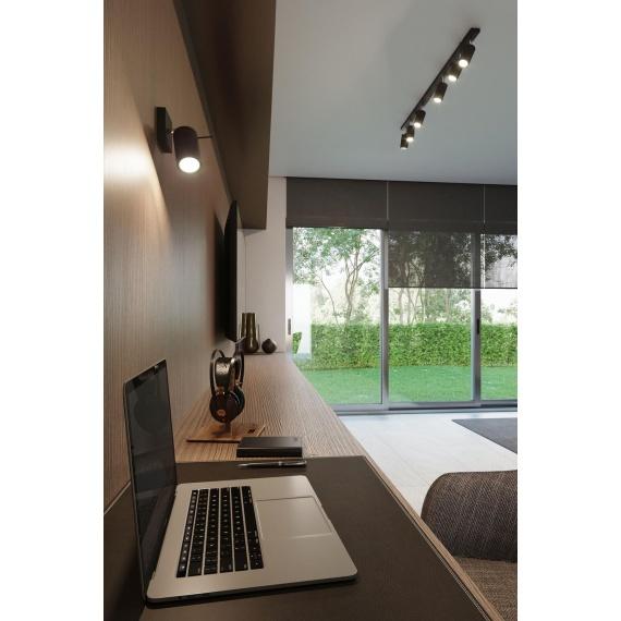 Lampa Sufitowa Listwa Spot RING 4L Sufitowe | Plafony lamoa sufitowa