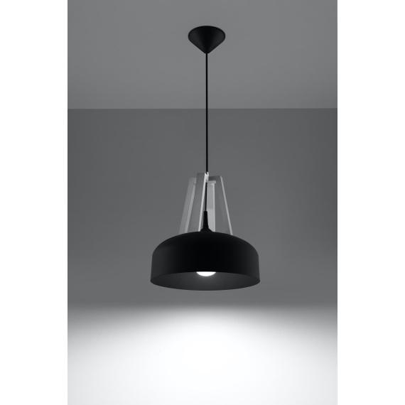 Lampa Wisząca CASCO Oświetlenie lampa do jadalni