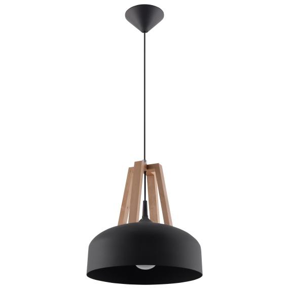 Lampa Wisząca CASCO Oświetlenie lampa do salonu