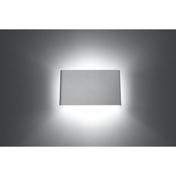 Kinkiet COPERTURA Lampy ścienne | Kinkiety