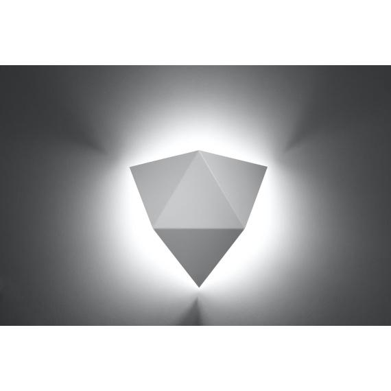 Kinkiet SOLIDO Lampy ścienne | Kinkiety