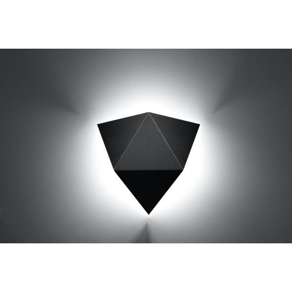 Kinkiet SOLIDO Lampy ścienne   Kinkiety