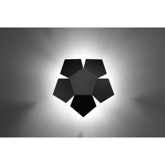 Kinkiet PENTA Lampy ścienne | Kinkiety