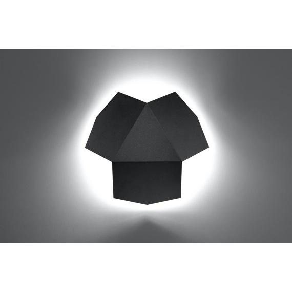 Kinkiet TRE Lampy ścienne | Kinkiety