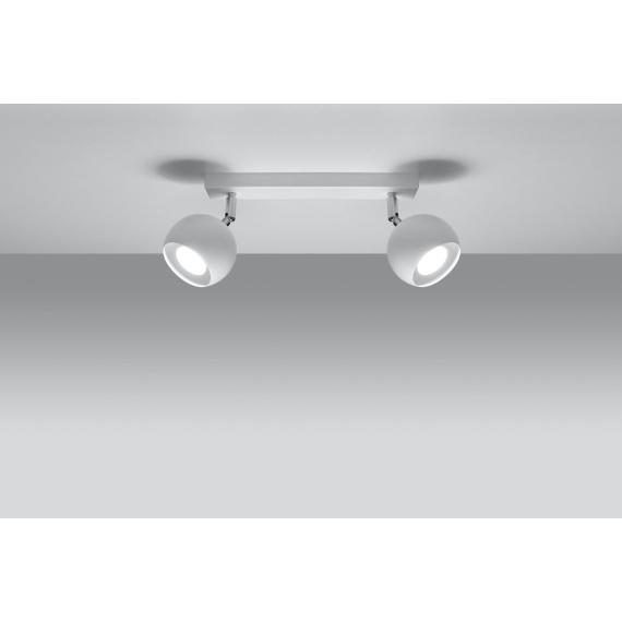 Lampa sufitowa Oculare 2 Lampy do kuchni lampa do kuchni