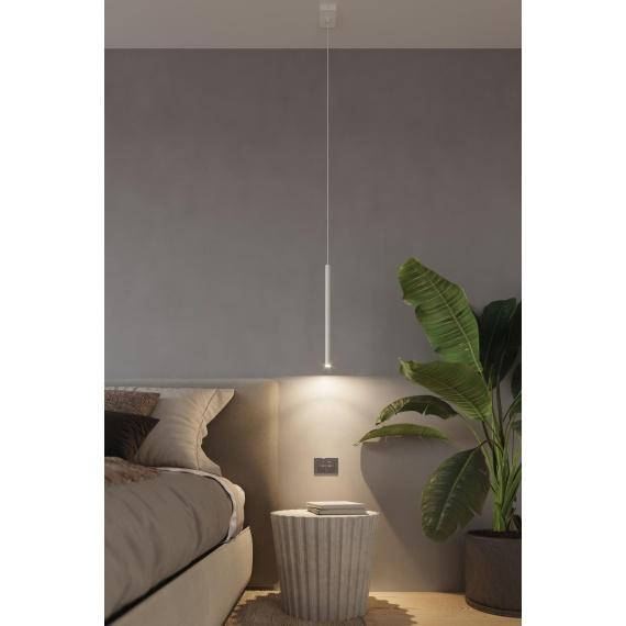 Lampa Wisząca rurki PASTELO 5 Wiszące | Żyrandole lampa 5 punktowa