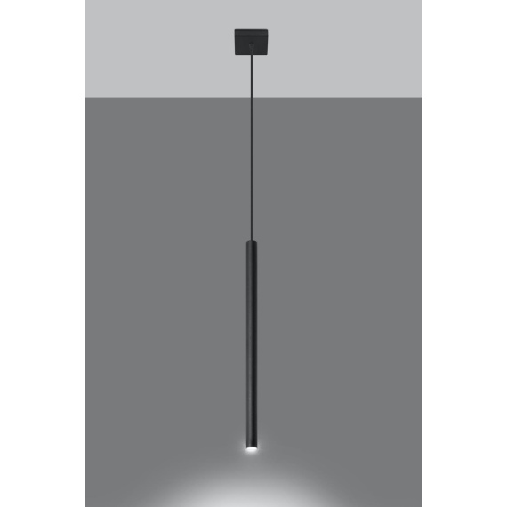 Lampa Sufitowa Wisząca PASTELO 1 Wiszące | Żyrandole lampa do salonu