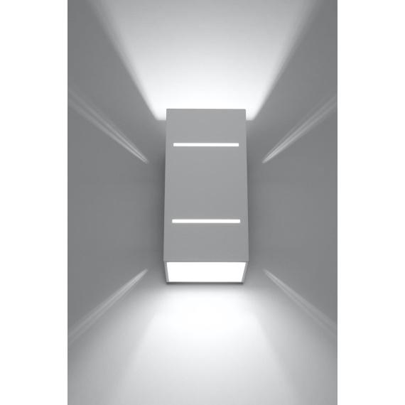Kinkiet BLOCCO Lampy ścienne | Kinkiety