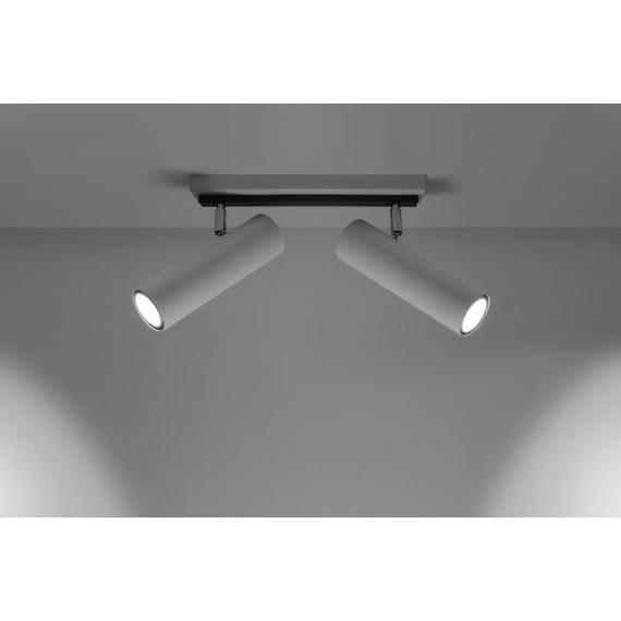 Plafon Direzione 2 Sufitowe | Plafony lampa sufitowa plafon