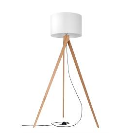 Lampa stojąca LEGNO 2 Oświetlenie