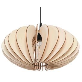 Lampa Wisząca SOPHIA Wiszące | Żyrandole drewniana lampa
